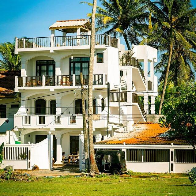 Kumari Surf Lodge